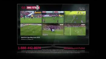 DishLATINO TV Spot, 'Zona Fútbol' [Spanish] - Thumbnail 6