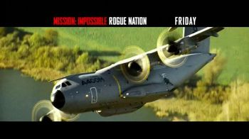 Mission: Impossible - Rogue Nation - Alternate Trailer 49