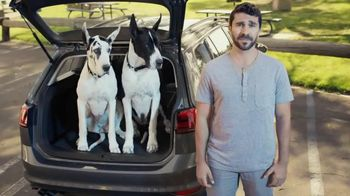Honda Summer Clearance Event TV Spot, 'Great Danes' - 97 commercial airings