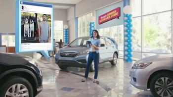 Honda Summer Clearance Event TV Spot, 'Great Danes' - Thumbnail 2