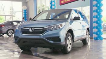 Honda Summer Clearance Event TV Spot, 'Great Danes' - Thumbnail 6