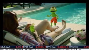LendingTree TV Spot, 'Poolside' - Thumbnail 2