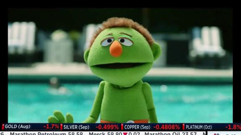 LendingTree TV Spot, 'Poolside' - 1851 commercial airings