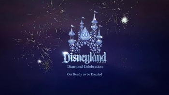 Disneyland Diamond Celebration TV Spot, 'Bradley Steven Perry' - Thumbnail 4