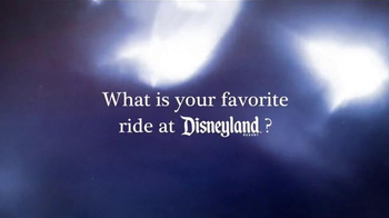 Disneyland Diamond Celebration TV Spot, 'Bradley Steven Perry' - Thumbnail 1