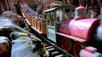 Disneyland Diamond Celebration TV Spot, 'Bradley Steven Perry' - Thumbnail 3