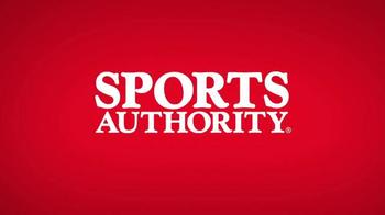 Sports Authority TV Spot, 'Summer Fun: Do Summer Right' - Thumbnail 1