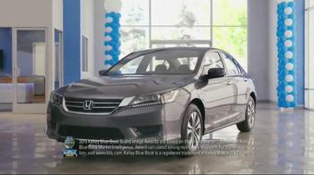 Honda Summer Clearance Event TV Spot, 'New Apartment' - Thumbnail 3