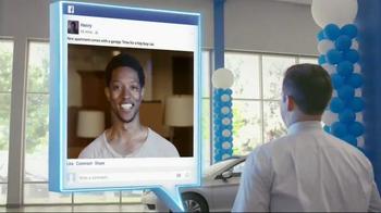 Honda Summer Clearance Event TV Spot, 'New Apartment' - Thumbnail 6