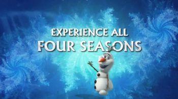 Frozen Free Fall TV Spot, 'Puzzles'