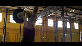 CrossFit TV Spot, 'Powerlifting Barista' - Thumbnail 7