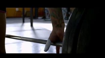 CrossFit TV Spot, 'Powerlifting Barista' - Thumbnail 5