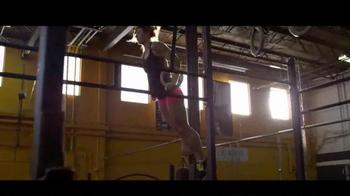 CrossFit TV Spot, 'Powerlifting Barista' - Thumbnail 6