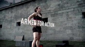 Reebok Crossfit Nano 5.0 TV Spot, 'CrossFit' Feat. Camille LeBlanc-Bazinet - Thumbnail 8