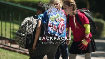 Kohl's TV Spot, 'Find Your Pack' Song by The Naked and Famous - Thumbnail 6