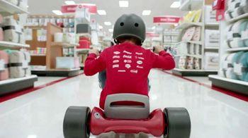 Target TV Spot, 'Sweet Ride' Featuring Scott Dixon, Song by Joan Jett - 13 commercial airings