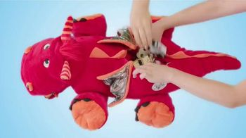 Stuffies TV Spot, 'Stuffies Dance Party'