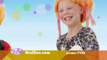 Stuffies TV Spot, 'Stuffies Dance Party' - Thumbnail 6