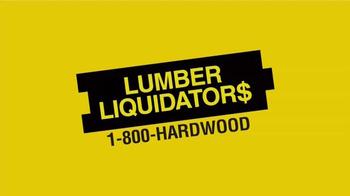 Lumber Liquidators TV Spot, 'Tom's Deals' - Thumbnail 1