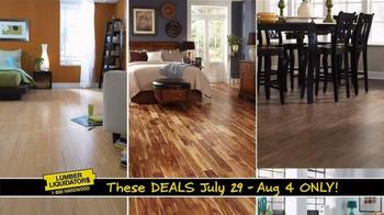Lumber Liquidators TV Spot, 'Tom's Deals' - Thumbnail 7