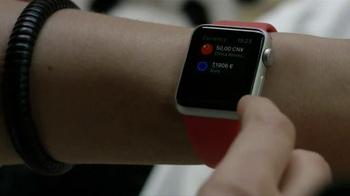 Apple Watch TV Spot, 'Beijing' - Thumbnail 3