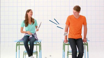 JCPenney TV Spot, 'Back to School Sale: Hurry In' - Thumbnail 3