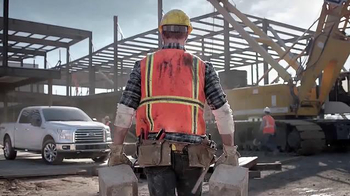 Ford F-150 TV Spot, 'Marchando' [Spanish] - 667 commercial airings