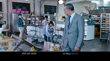 Comcast Business TV Spot, 'Bakery' - Thumbnail 6