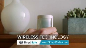 SimpliSafe TV Spot, 'Every 22 Seconds' - Thumbnail 2