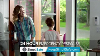 SimpliSafe TV Spot, 'Every 22 Seconds' - Thumbnail 3