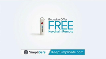 SimpliSafe TV Spot, 'Every 22 Seconds' - Thumbnail 6