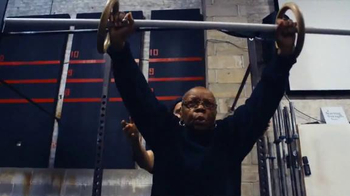 CrossFit TV Spot, 'Keep Hope Alive' - Thumbnail 6