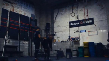 CrossFit TV Spot, 'Keep Hope Alive' - Thumbnail 8