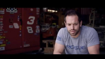 Rogue Fitness TV Spot, 'I Love' Featuring Rich Froning - 21 commercial airings
