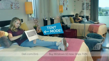 Dell 2-in-1 TV Spot, 'Quick Lesson From Jennxpenn' - Thumbnail 2