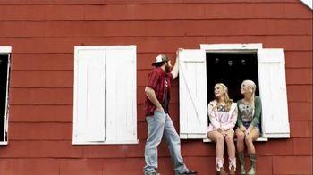 Realtree TV Spot, 'Barn Bash'