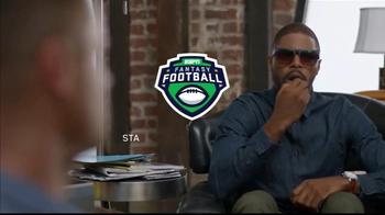 ESPN Fantasy Football TV Spot, 'Moonwalk' - Thumbnail 6