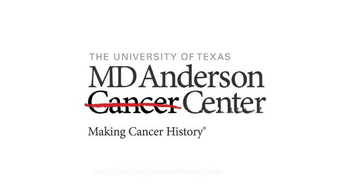 MD Anderson Cancer Center TV Spot, 'Confronting Cancer: Expertise' - Thumbnail 9