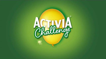Activia Challenge TV Spot, 'Digestive System Issues' - Thumbnail 1