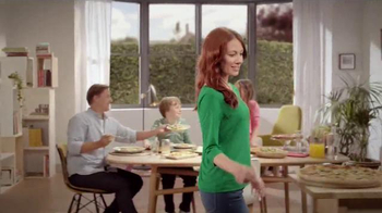 Activia Challenge TV Spot, 'Digestive System Issues' - Thumbnail 4