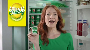 Activia Challenge TV Spot, 'Digestive System Issues' - Thumbnail 7