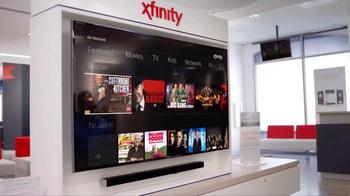 XFINITY TV Spot, 'Store Experience' - Thumbnail 4