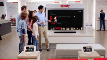 XFINITY TV Spot, 'Store Experience' - Thumbnail 5
