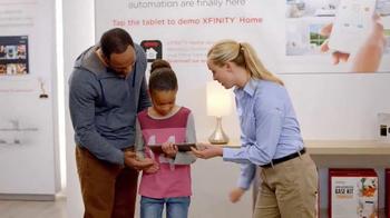 XFINITY TV Spot, 'Store Experience' - Thumbnail 8