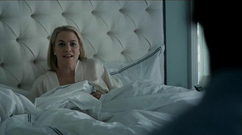 M&M's TV Spot, 'Eating in Bed' - Thumbnail 3