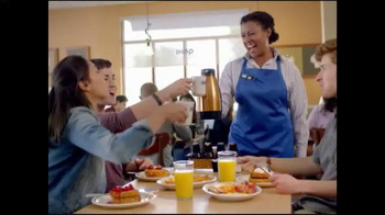 IHOP Double-Dipped French Toast TV Spot, 'Friends' - Thumbnail 7