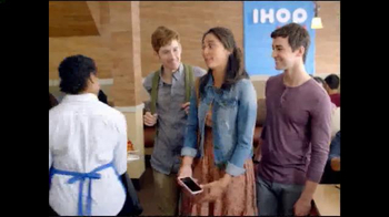 IHOP Double-Dipped French Toast TV Spot, 'Friends' - Thumbnail 3