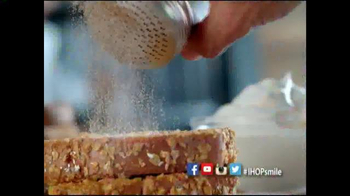 IHOP Double-Dipped French Toast TV Spot, 'Friends' - Thumbnail 4