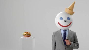 Jack in the Box Portobello Mushroom Buttery Jack TV Spot, 'Mic Drop' - Thumbnail 2