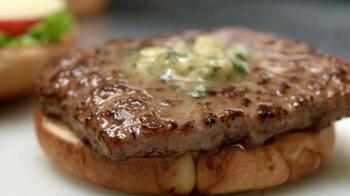 Jack in the Box Portobello Mushroom Buttery Jack TV Spot, 'Mic Drop' - Thumbnail 5